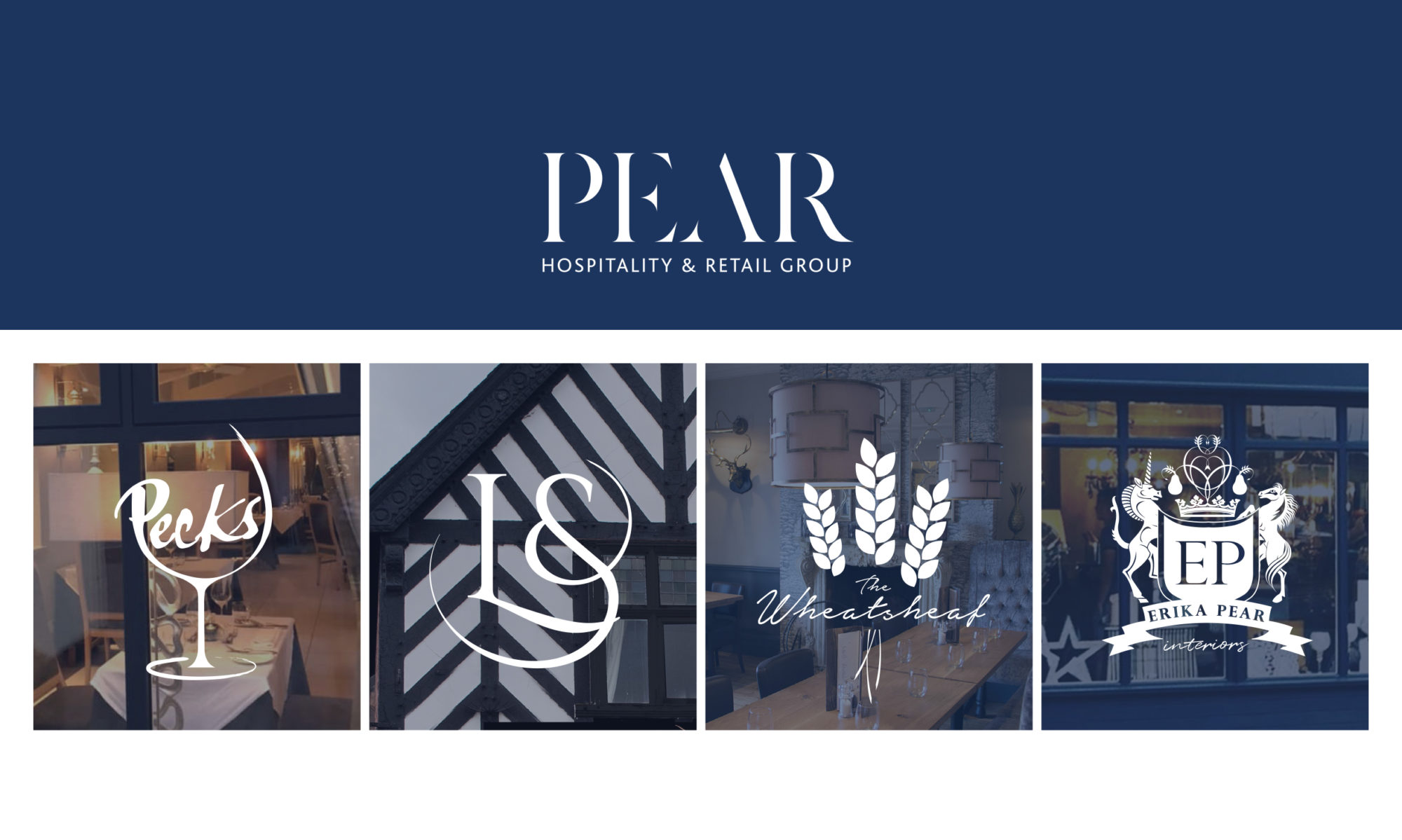 Pear Hospitality & Retail Holdings Ltd